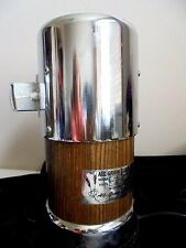 Vintage Commercial ALL-GRAIN FlourMill Wheat Grinder A-22 Brigham Ut Free Ship