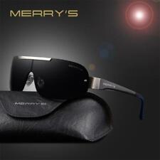 MERRY'S Fashion Classic Polarized Sunglasses Men Brand Designer HD Goggle Men's