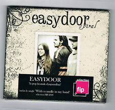EASYDOOR - SPIRAL - CD 12 TITRES - 2009 - NEUF NEW NEU