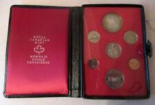 1973 Canada Double Dollar Prestige Set - RCMP Centennial PEI Original RCM