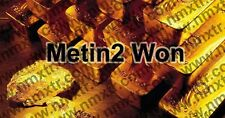 Metin2 Genesis 10 Won / 1KKK Yang