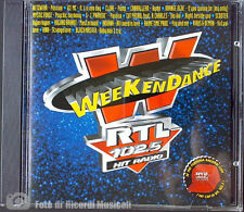 WEEKENDANCE COMPILATION Anno 1994