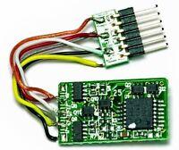 Hornby R7150 Hornby 6 Pin Loco Decoder Chip (NRMA) (N Gauge / 6 Pin)