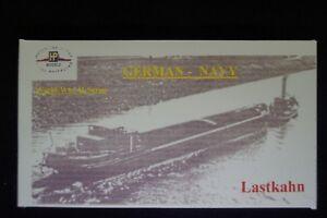 HP Models 1:700 WL Lastkahn der Deutschen Kriegsmarine  -1939/45-