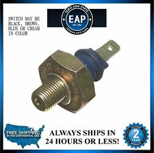 For Audi VW 1999 and Earlier CRP Oil Pressure Sensor Sender Switch NEW