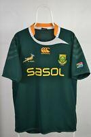 Medium South Africa 2005 Rugby Union Shirt XL