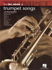 The Big Book of Trumpet Songs 130 Titel Noten für Trompete