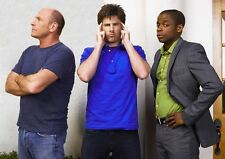 Psych A3 Promo Poster T342
