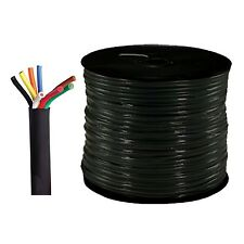 AE1 12 Gauge 8 Conductor Speaker Snake Wire 100 Feet ft Cable FAST SHIPPING
