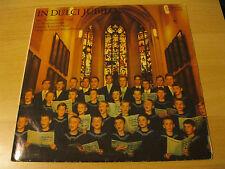 LP in dulci jubilo thomaner coro eterna DDR vinile disco