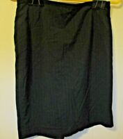 Calvin Klein Woman's Skirt 2P fully lined