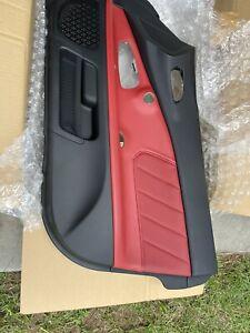 2004 Honda s2000 door panels NOS New!