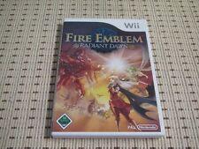 Fire Emblem Radiant Dawn für Nintendo Wii und Wii U *OVP*