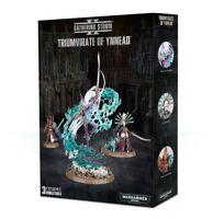 Triumvirate of Ynnead Games Workshop Gathering Storm Dark Eldar Harlequin GS-02
