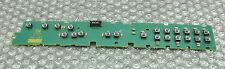 SONY STR-DE615 Receiver REPAIR PART - Control Button PCB 1-665-486-11