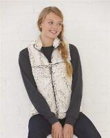 Boxercraft - Women's Sherpa Vest - Q11