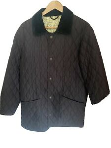 Mens John Partridge quilted jacket - M