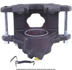 Frt Left Rebuilt Brake Caliper With Hardware  Cardone Industries  18-4038