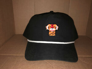 Frank The Tiger Rope Hat Tiger Woods Headcover