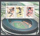 FRANCOBOLLI Repubblica San Marino 1988 Foglietto Olimpiadi Seul