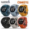 Garmin Instinct Rugged Outdoor GPS Watch | CHOOSE YOUR COLOR | Garmin Dealer!