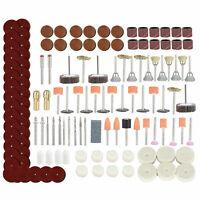 350 PC Dremel Rotary Tool Accessories Kit Sanding Cutting Grinder Set