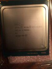 NEW Intel Xeon E5-1620V2 SR1AR 3.70 Ghz Quad Core Processor (New Mac Pro Pull)