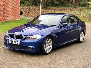 BMW E90 320d M Sport *Pristine condition*
