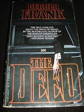 The Deed By Gerold Frank Berkley Edition March 1979 Paperback