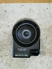 AUDI VW SEAT SKODA CAR ALARM HORN 1K0951605C