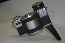 Horizont Russian Panoramic 35mm  Film Camera