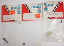 Vintage Traxxas 2721 2719 2796 TRX1 Parts Lot 7