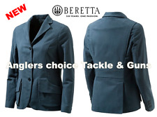 NEW Beretta W's Moleskin Jacket ONLY ONE SIZE UK10 RRP £375 Our Price £149.99