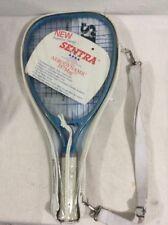 Sentra 357 MAG Graphite Strung Racquetball Racquet