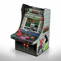 Brand New Boxed My Arcade Bad Dudes Micro Arcade Machine Gift Toy