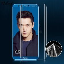 For Huawei Honor 9 Lite Full Face Curved Coverage Clear Screen Protector