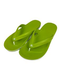 Crocs Unisex Erwachsene Zehentrenner Badeschlappen, Slip-on, GR 43,5 NEU