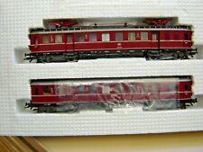 "Roco HO 43004 E-Triebzug BR485 / 885 Wechselstrom ""Gebraucht""(862)"