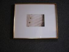 Christopher P. James - 1976 Original Silverprint Photo - SILK VEST - Multimedia