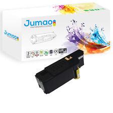 Toner d'impression type Jumao compatible pour Dell E525w, Jaune 1400 pages