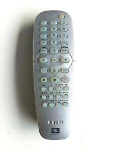 Genuine Philips 2422 5490 0611 DVD Recorder Remote DVDR3305 DVDR3380 DVDR3383