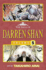 The Saga Of Darren Shan: Trials of Death by Darren Shan-9780007332724-G061
