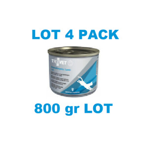 Trovet Hypoallergenic (Lamb) cat 200 g LRD  canned wet food for cats