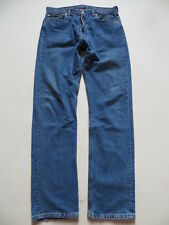 Levi's 517 button fly Jeans Hose, W 36 /L 36, original Oldschool, Sammlerstück !