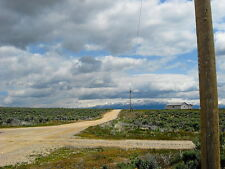 "ELKO NEVADA 2.27 ACRE LOT ""LUCKY NUGGET RANCHES"" POWER~LAKE! PERFECT ROADS VIEWS"