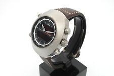 Omega Speedmaster Spacemaster Z-33 Analog Digital Watch with Presentation Box