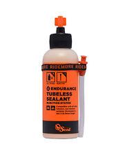 Orange Seal - Endurance Tubeless Tyre Sealant - With Injector - 4oz