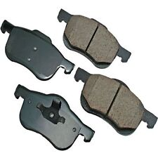 Front Brake Pads For Volvo S60 S80 V70 XC70 Renault Megane MD794 Premium Brakes