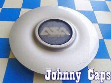 ASA by BBS Wheels [54] SILVER Center Caps 8B345 Custom ASA Wheel Center Cap (1)