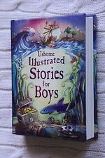 Illustrated Stories for Boys by Various (Hardback, 2006)Brand New, free shipping